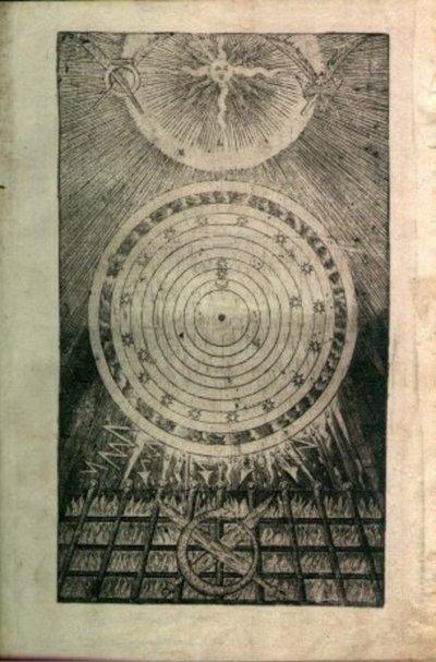 """¡Ajohuma!"" he'i Arquímedes: Hallazgos de investigadores franceses en un libro en guaraní del siglo XV"
