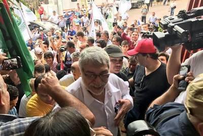 """Candidatura de Lugo """"es un sueño imposible"""", aseguran"""