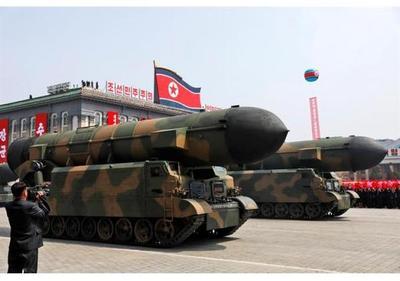 EEUU abierto a hablar con Corea del Norte
