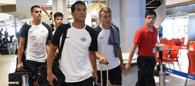 Libertad, sin margen para el error en la Libertadores