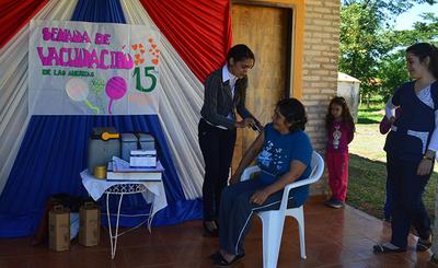 Reciben atención médica integral en San Antonio