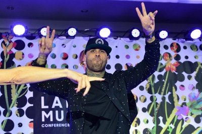 Nicky Jam vuelve para festival latino