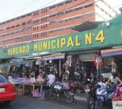 Organizan actividades por los 75 años del Mercado 4