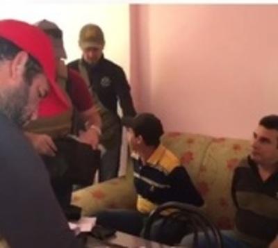 Caso Prosegur: Dos detenidos en allanamiento en Ciudad del Este