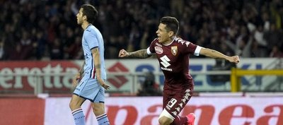Juan Iturbe rompe su sequía y salva un empate para el Torino