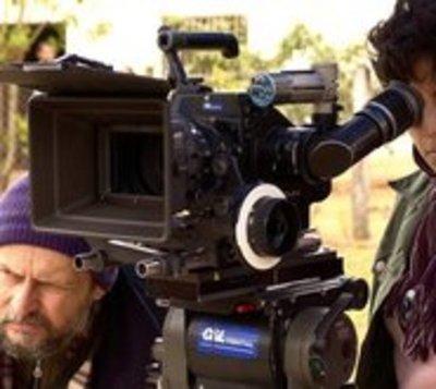 Próximo film de Paz Encina será sobre indígenas aislados