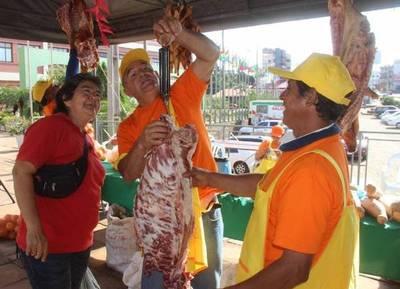 """Nueva Feria """"De la Colonia a tu Mesa"""" para celebrar el Día del Trabajador"""