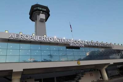 Modernización del aeropuerto: Buscan preservar credibilidad