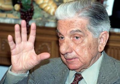 Memorias de un Roa opositor a las tiranías, a 35 años de su exilio forzado