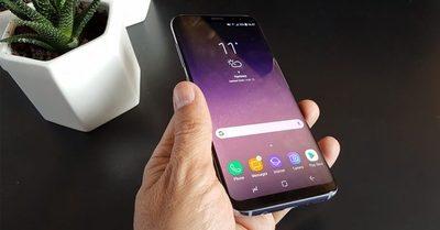 El Samsung S8 llena de innovación el mercado