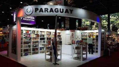 Paraguay tendrá un gran destaque en la en Feria de Libros en Buenos Aires