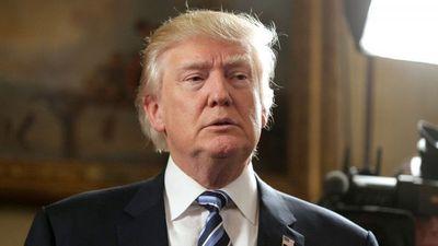 Trump visitará el Vaticano, Israel y Arabia Saudita