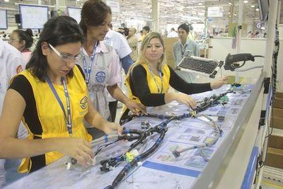 Se instalarán tres nuevas industrias gracias al régimen de maquila