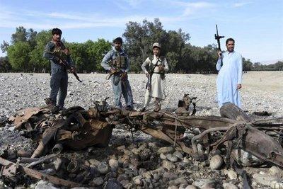 Muere el líder del Estado Islámico en Afganistán