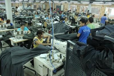 Confeccionistas brasileños interesados en instalar sus talleres en Paraguay