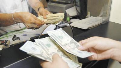 Registran récord de remesas al país