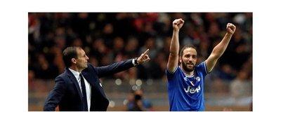 Juventus, a confirmar presencia en Cardiff