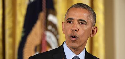 Obama pide coraje político en la batalla por reforma a ley de salud