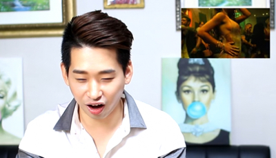 """Esto es lo que sucede cuando un coreano escucha por primera vez """"Despacito"""""""