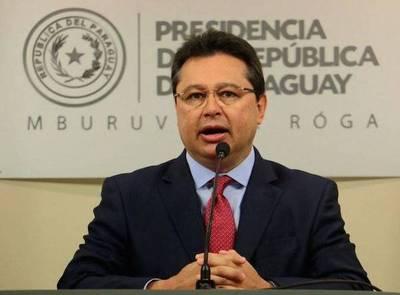 Muestran a Paraguay en Málaga como tierra de oportunidades