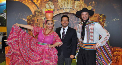 Embajada paraguaya en Alemania festejará Día de la Independencia