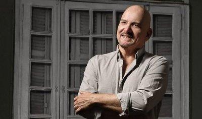 """""""Santificar lo profano"""": la nueva película de Agustín Núñez"""