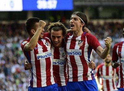 Atlético va por la heroica
