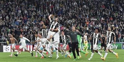 Juventus ya espera a su rival para la final en Cardiff