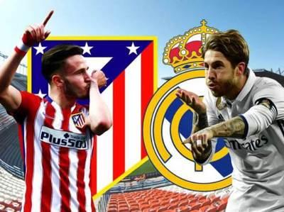A las 14:45 el partido que paraliza Madrid