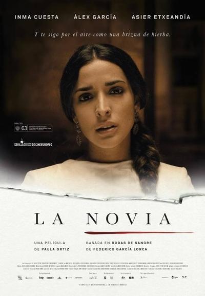 """La novia"" en la Muestra de Cine Europeo"