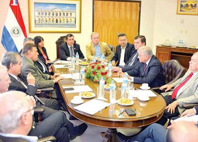 La ARP y UIP piden cumbre de poderes por la inseguridad