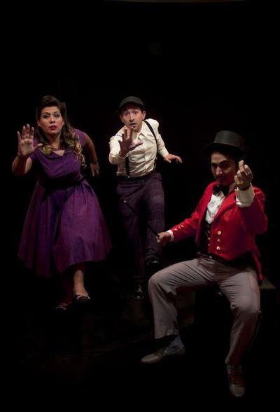 """Freak Show"" en el teatro del CCPA"