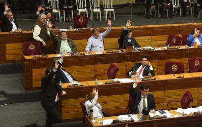 En Senado rechazan ley de protección a madres