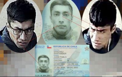 Detienen a presunto ladrón embestido por víctima