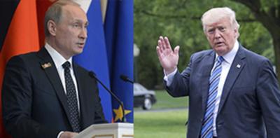 Donald Trump y Putin felicitan a Paraguay por la Independencia