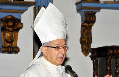 Iglesia Católica exhorta al Senado aprobación de acuerdo sobre EBY