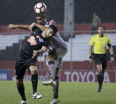 Libertad cumplirá su compromiso en la Libertadores