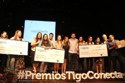 Este martes es el último día para postular tu idea a los Premios Tigo Conecta