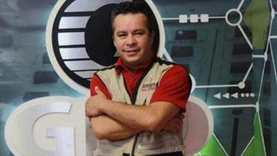 Asesinan a periodista en México