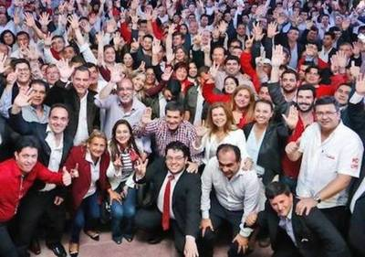 Gobernador de Alto Paraná dice que Cartes será candidato a senador