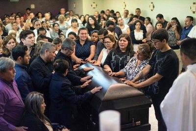Claman justicia para periodista mexicano