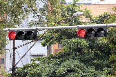 No existen planes inmediatos de instalación de nuevos cruces semafóricos inteligentes en Asunción
