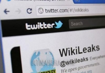 Sale de la cárcel la primera gran fuente de Wikileaks