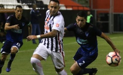 Despedida sin triunfo del Guma en la Copa