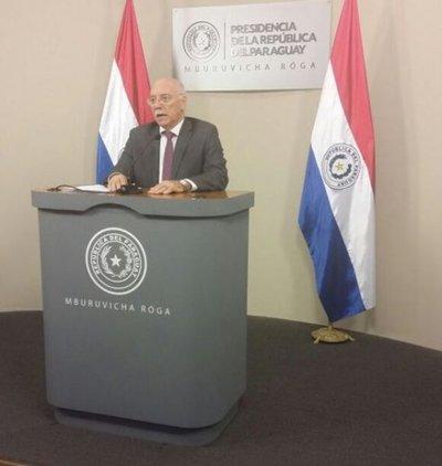 Paraguay insta a elecciones en Venezuela para superar crisis política