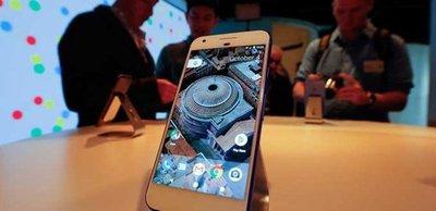 Android de Google supera los 2000 millones de dispositivos