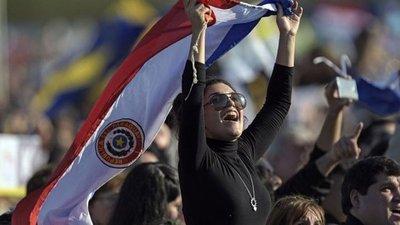 Kirito, ñoño, fato... así se habla en Paraguay
