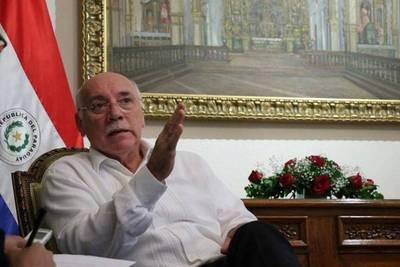 Elecciones en Venezuela para superar crisis política, dice Canciller Loizaga