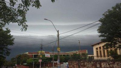 Jornada inestable y con tormentas para hoy