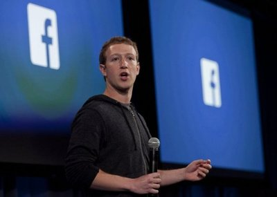 Imponen multa de 110 millones de euros a Facebook
